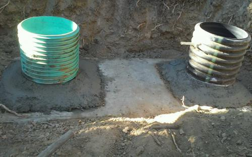 Monterey Park Septic Tank Pumping